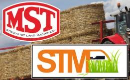 STM MST logos image