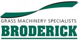 Broderick NI Logo
